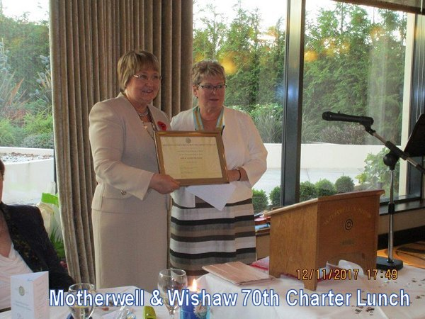 Motherwell & Wishaw 70th Charter Lunch.jpg