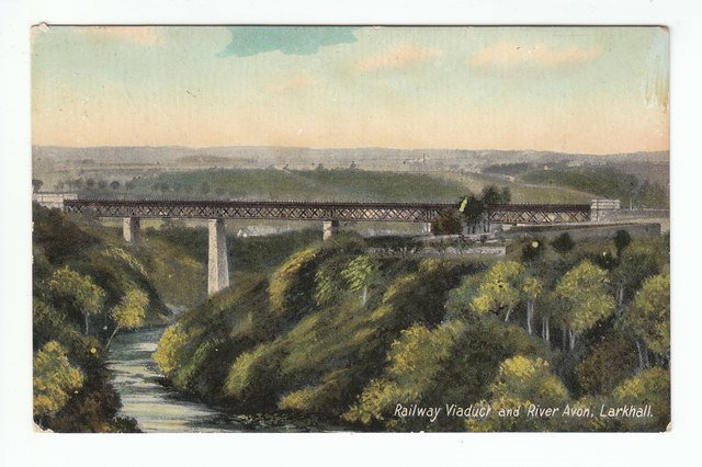 Larkhall Viaduct
